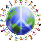 World Healing World Peace