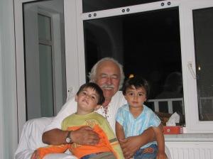 dayim-2.Sinop 2006