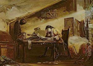 Thomas-Chatterton-In-His-Garret