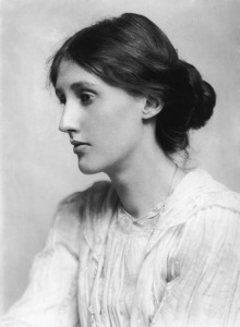 English novelist and critic Virginia Woolf (1882 - 1941), 1902. (Photo by George C. Beresford/Hulton Archive/Getty Images)