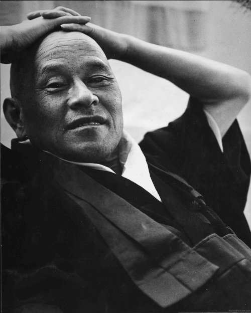 Photo-Of-Shunryu-Suzuki