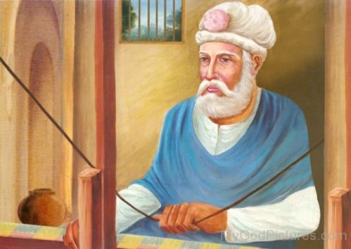Image-Of-Bhagat-Kabir-Ji