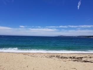 Monastery Beach, CA